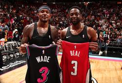 Top những cầu thủ xuất sắc nhất theo độ tuổi tại NBA 2018-19 (kỳ cuối): Nhóm cầu thủ từ 34 tuổi trở lên