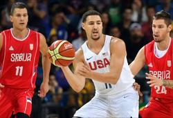 Muốn vô địch Olympic 2020, tuyển Mỹ trước hết cần vượt qua 2 cái tên này