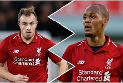 Cầu thủ đa năng giúp Liverpool ở cuộc đua vô địch Ngoại hạng Anh như thế nào?