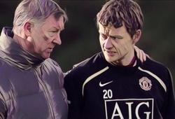Triết lí của Alex Ferguson được Solskjaer khôi phục tại Man Utd như thế nào?