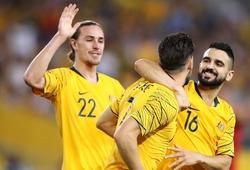 Link trực tiếp Asian Cup 2019: ĐT Australia - ĐT Syria