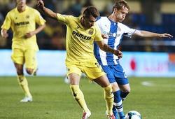 Nhận định tỷ lệ cược kèo bóng đá tài xỉu trận Espanyol vs Villarreal