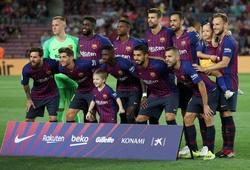 Choáng với số tiền lương Barca đang trả còn khủng hơn cả PSG và Man City