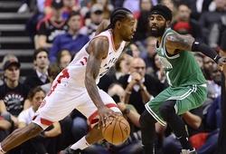 Nhận định NBA: Boston Celtics vs Toronto Raptors (ngày 17/1, 8h00)