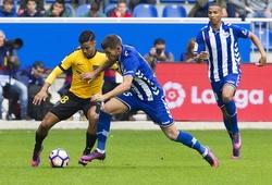 Nhận định tỷ lệ cược kèo bóng đá tài xỉu trận Getafe vs Alaves