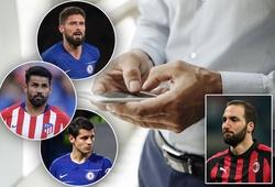 Chelsea có thể mất hơn 100 triệu bảng chỉ vì một tin nhắn