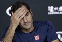Australian Open chấm hết với Roger Federer và Maria Sharapova
