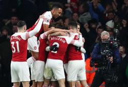 Lacazette rực sáng, kỷ lục của Koscielny và những điểm nhấn khi Arsenal thắng Chelsea