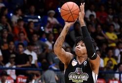 Macau Black Bears 107-81 Zhuhai Wolf Warriors: Ngôi sao Ryan Watkins tỏa sáng