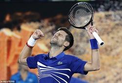 Australian Open 2019: Số 1 thế giới có đúng là giỏi nhất?