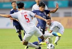 Giá trị đội hình Nhật Bản có thể mua được gần 30 ĐT Việt Nam