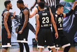 Macau Black Bears 116-122 Formosa Dreamers: Sự khác biệt tới từ 'Curry Đài Loan'