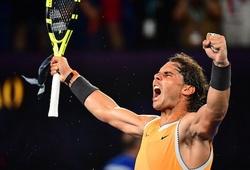 Top 5 cú đánh hay nhất Australian Open 2019 ngày 11