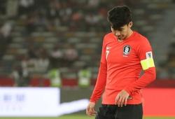 Son Heung Min vượt trên Việt Nam trong top 5 điểm nhấn Tứ kết Asian Cup 2019