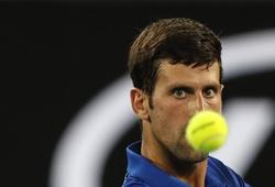Top 5 cú đánh hay nhất Australian Open 2019 ngày 12