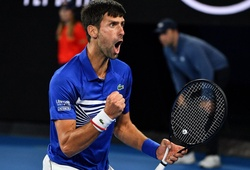 Video Novak Djokovic vs Rafael Nadal (Chung kết Australian Open 2019)