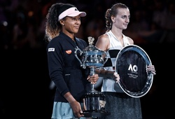 Video Petra Kvitova vs Naomi Osaka (Chung kết Australian Open 2019)