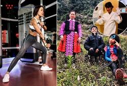 Bí quyết phục hồi cơ thể thần kỳ của 'Bông hồng thép' U50 làng chạy Việt