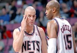 Jason Kidd từng nói gì khi biết Vince Carter trở thành đồng đội