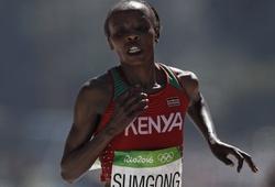 ĐKVĐ Olympic marathon Kenya bị tăng án phạt 8 năm vì gian dối doping