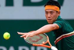 Những pha bóng hay nhất của Kei Nishikori tại Australian Open 2019