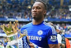 Top 5 tiền đạo hay nhất Chelsea dưới thời Roman Abramovich