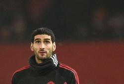 Chuyển nhượng MU ngày 30/1: Fellaini sẽ rời Man Utd để nhận lương cao hơn... Pogba