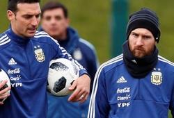 Tin bóng đá ngày 30/1: Messi xác nhận thời gian trở lại đội tuyển Argentina