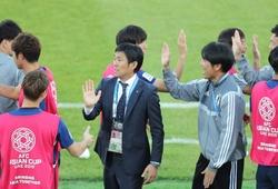 """Vì lý do đặc biệt này, HLV Nhật Bản sẽ """"van xin"""" cầu thủ đá thắng bằng được Qatar ở trận chung kết"""