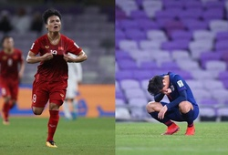 Tin bóng đá Việt Nam sáng 31/1: Người Thái vẫn cay cú Việt Nam, Đình Trọng suýt khóc khi thầy Park đến thăm
