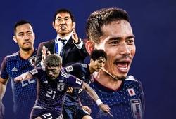 Vì sao Nhật Bản phòng ngự trước đội yếu nhưng tấn công trước đội mạnh?