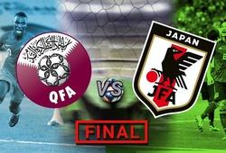 Đội hình dự kiến của Nhật Bản và Qatar ở chung kết Asian Cup 2019