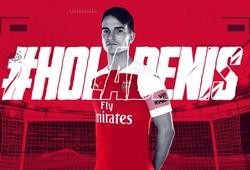 Những thống kê của Denis Suarez gây ấn tượng với NHM Arsenal