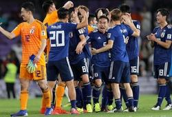 Soi kèo Nhật Bản vs Qatar