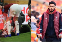 Liverpool sợ Joe Gomez phải phẫu thuật và nỗi lo vị trí trung vệ