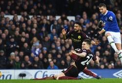 Nhận định Everton vs Man City 02h45, 07/02 (đá sớm vòng 27 Ngoại hạng Anh)