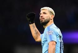Video Man City 3-1 Arsenal (Vòng 25 Ngoại hạng Anh)