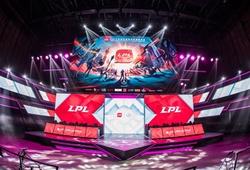 Bảng xếp hạng LPL Mùa Xuân 2019 tuần 3