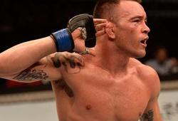 Colby Covington đòi kiện UFC ra tòa vì đai vô địch