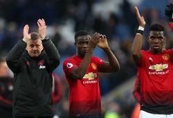 3 yếu tố giúp Man Utd lọt Top 4 Ngoại hạng Anh 2018/19