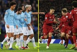 Cựu sao MU đánh giá thế nào về cuộc đua vô địch giữa Liverpool và Man City?
