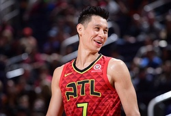 """""""Rồng châu Á"""" Jeremy Lin chuẩn bị cập bến ông lớn Toronto Raptors: Linsanity sẽ tái sinh?"""