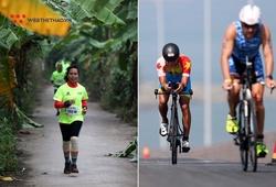 Chạy vs Đạp xe: Bài tập nào tốt hơn?