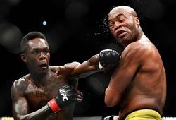 Israel Adesanya thúc giục UFC tước đai Robert Whittaker