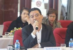 Chủ tịch CLB Hà Nội bày tỏ tham vọng lớn ở mùa giải 2019