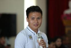 Quang Hải, Văn Hậu có thể không thi đấu tại Siêu Cúp Quốc gia 2018