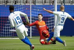 Top siêu phẩm trong game FIFA – Phần 1