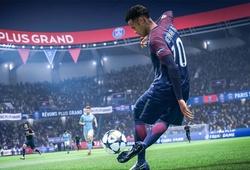 Top siêu phẩm trong game FIFA – Phần 2