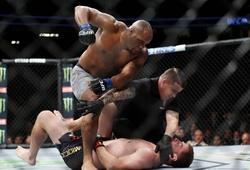 UFC: Những trận tái đấu khả thi và đáng chờ đợi nhất