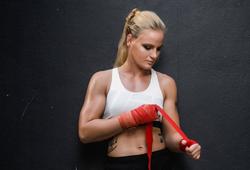 Valentina Shevchenko: 5 điều có thể bạn chưa biết về nữ vương hạng Flyweight UFC